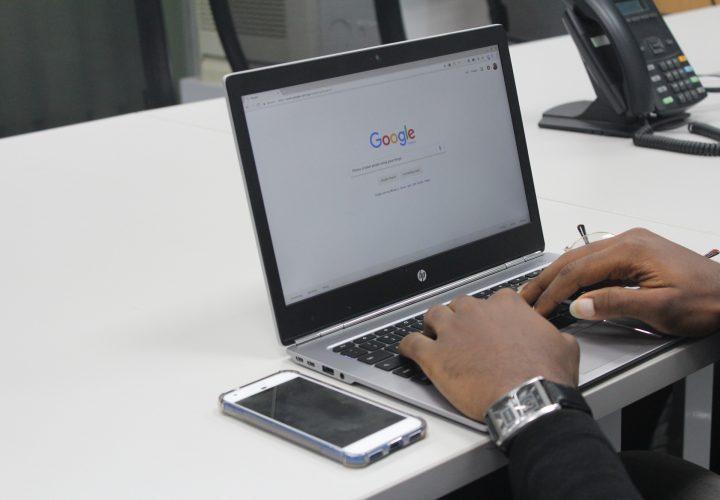 google ads appearance